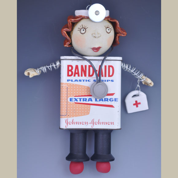 Band Aid Extra Large